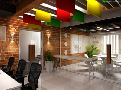 Leading Design Architectural Studio Z AND H OFFICE